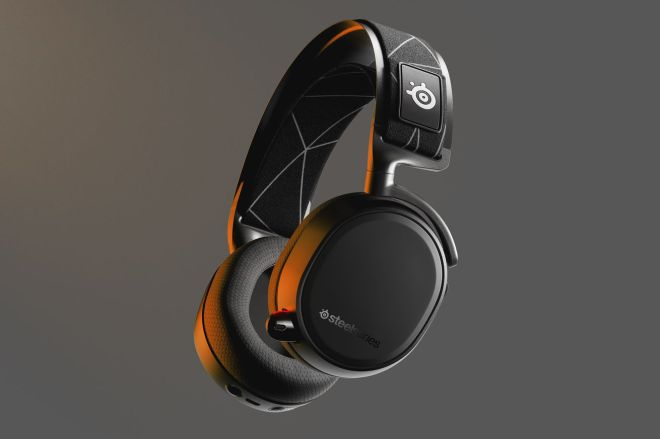 steelseriesarctis9.0 SteelSeries' new Arctis 9 wireless headset is ready for the PS5 and PC | The Verge