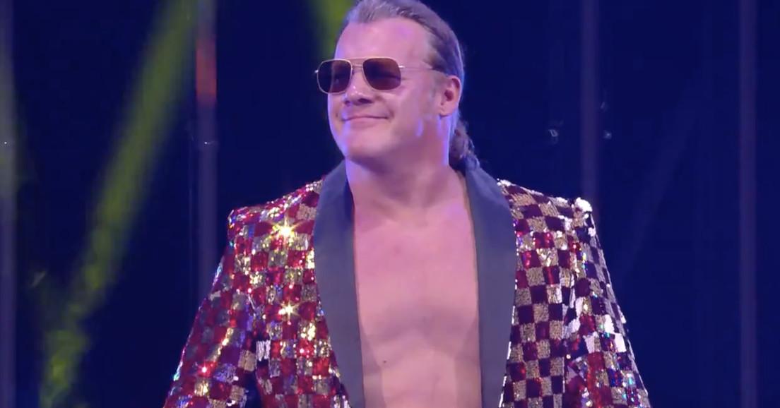 More details emerge on Chris Jericho's COVID diagnosis