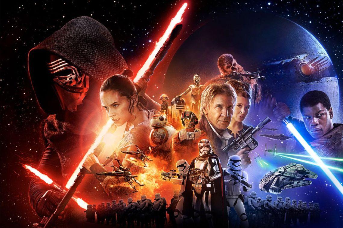 Image result for star wars force awakens