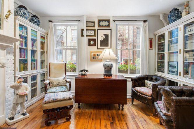 Wee West Village Apartment Hidden From Street Asks 625k