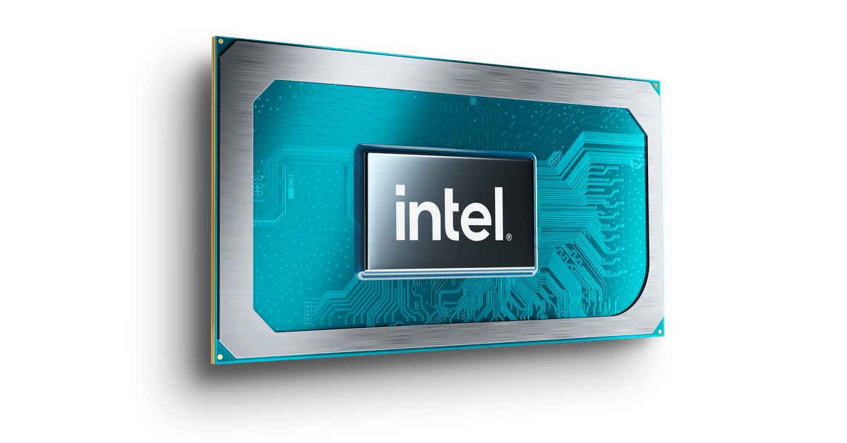 Intel's Tiger Lake-H mobile chips are here to take on Ryzen 5000
