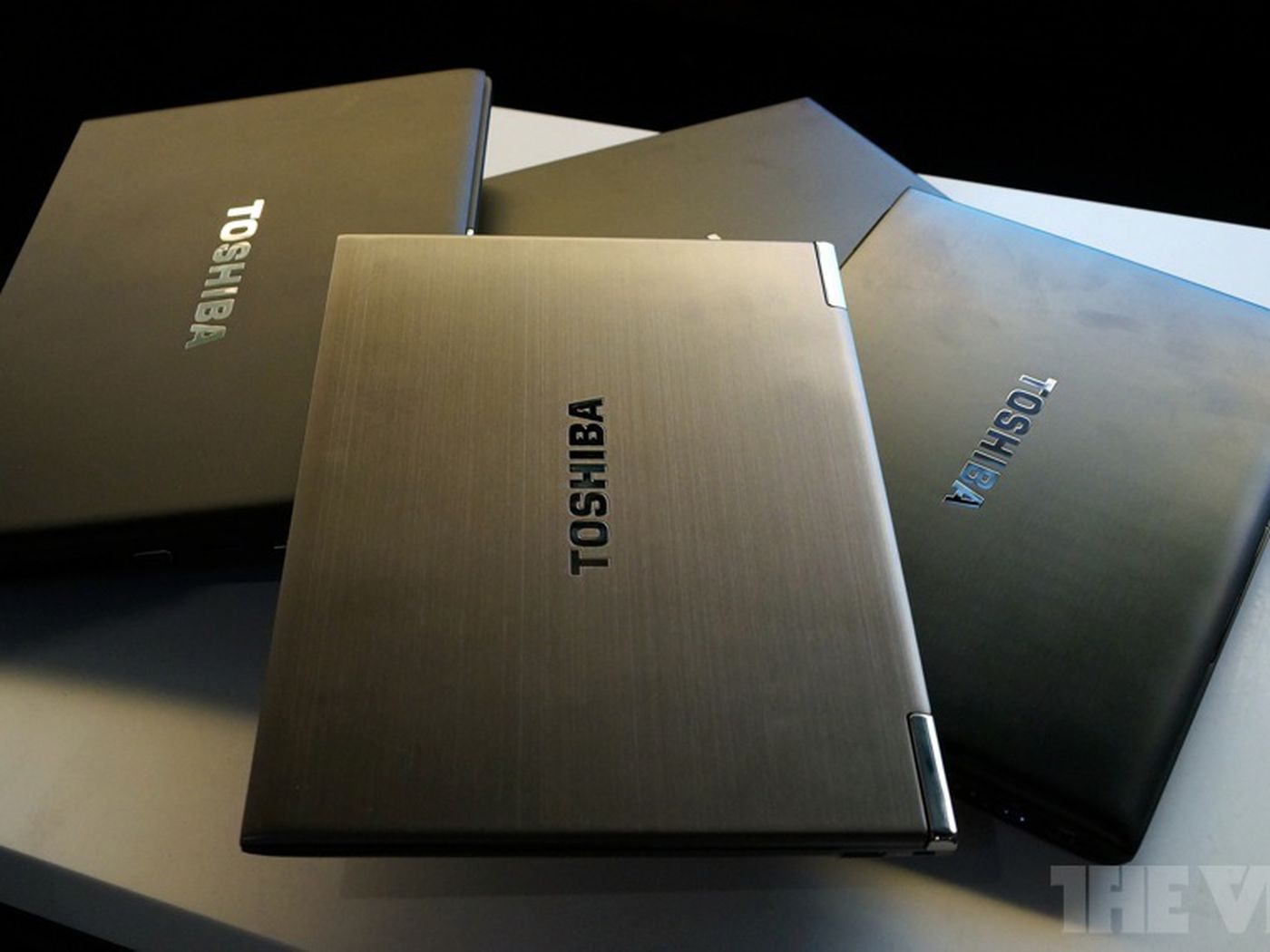 toshiba is officially out of the laptop