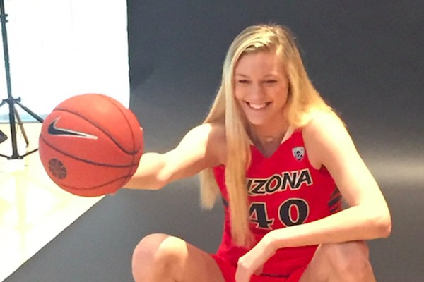Arizona women's basketball recruiting: Wildcats land 5 ...