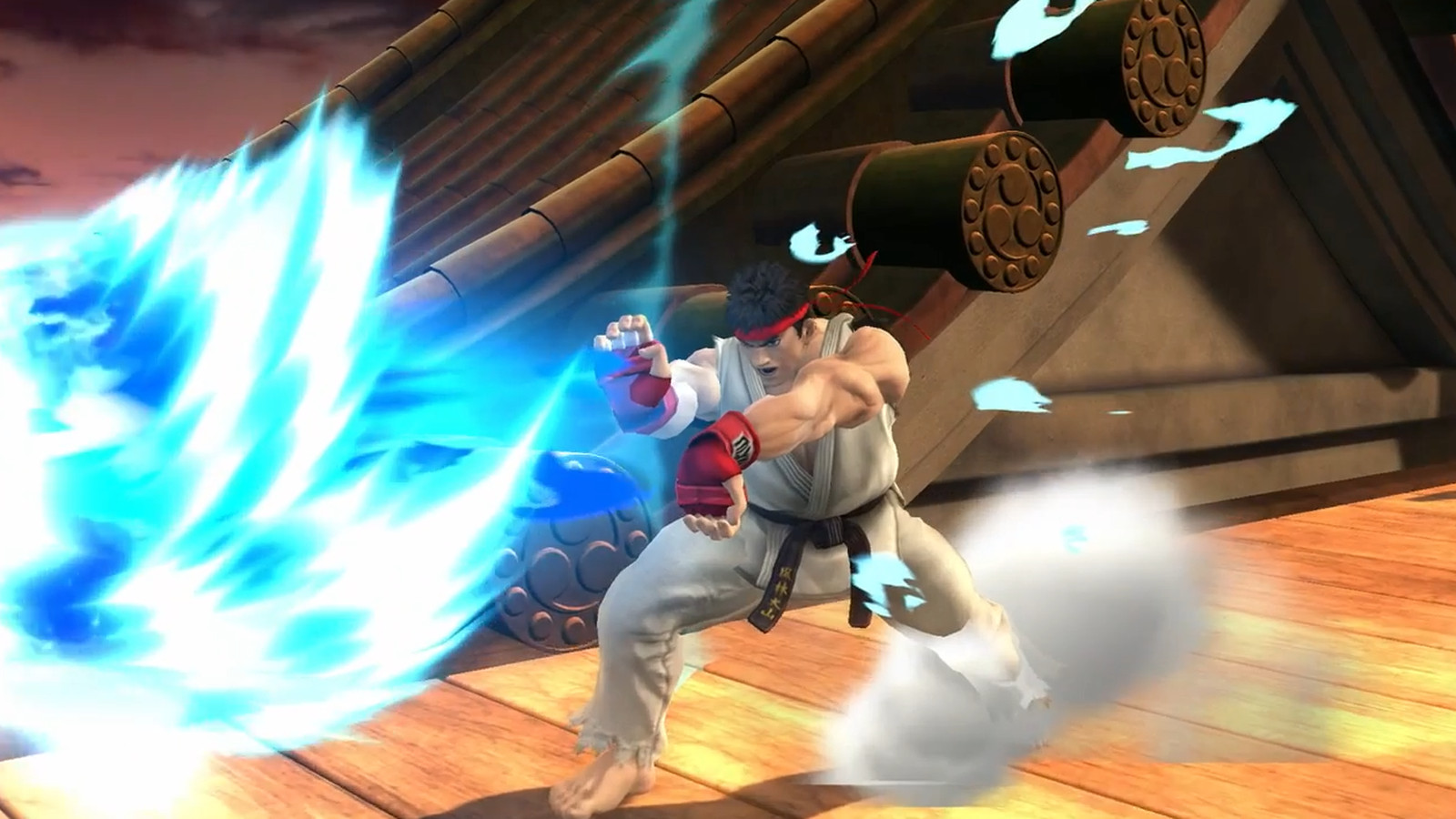 Roy And Ryu Video Found In Next Smash Bros Update Polygon