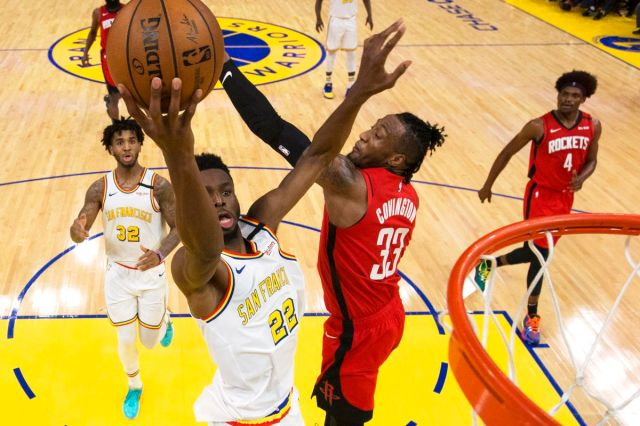 Warriors vs. Rockets Preview: Ice cold teams unite! - Golden State Of Mind