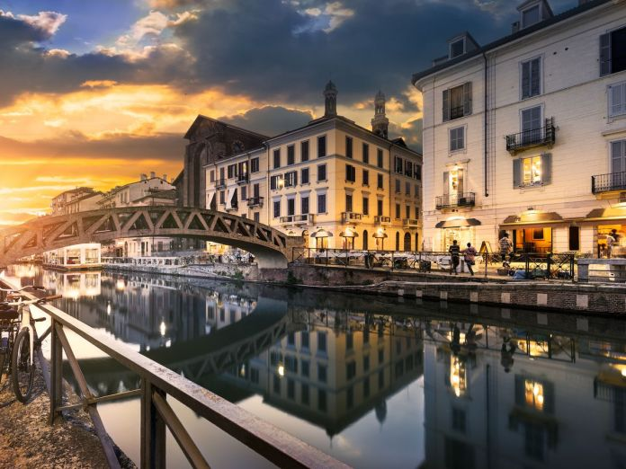 Image result for MILANO