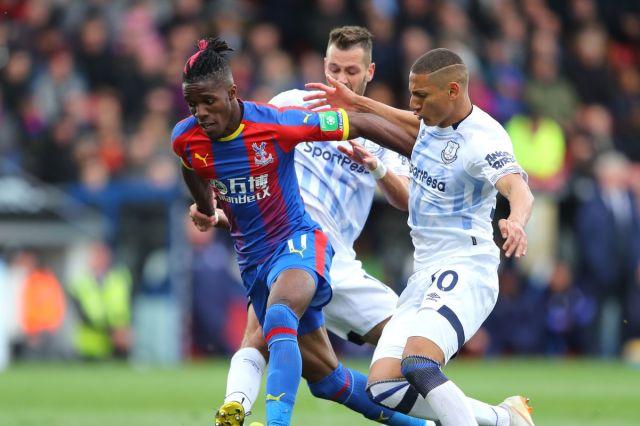 Everton Transfer Deadline Day Eve Live | Zaha, Sanson, Sidibe, Zouma,  Iwobi, Smalling updates - Royal Blue Mersey