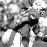 Former BYU football All-American tight end Gordon Hudson dead at the age of 59 💥😭😭💥