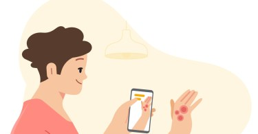 Google announces health tool to identify skin conditions