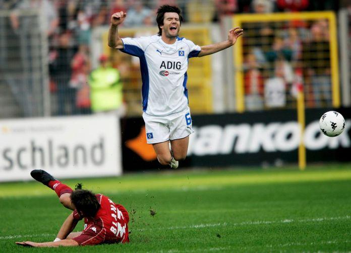 1. FC Kaiserslautern v Hamburger SV