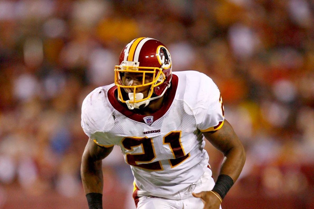 Washington Football Team To Rename Street After Sean Taylor - State of The U