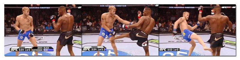 UFC 165: Jones vs Gustafsson