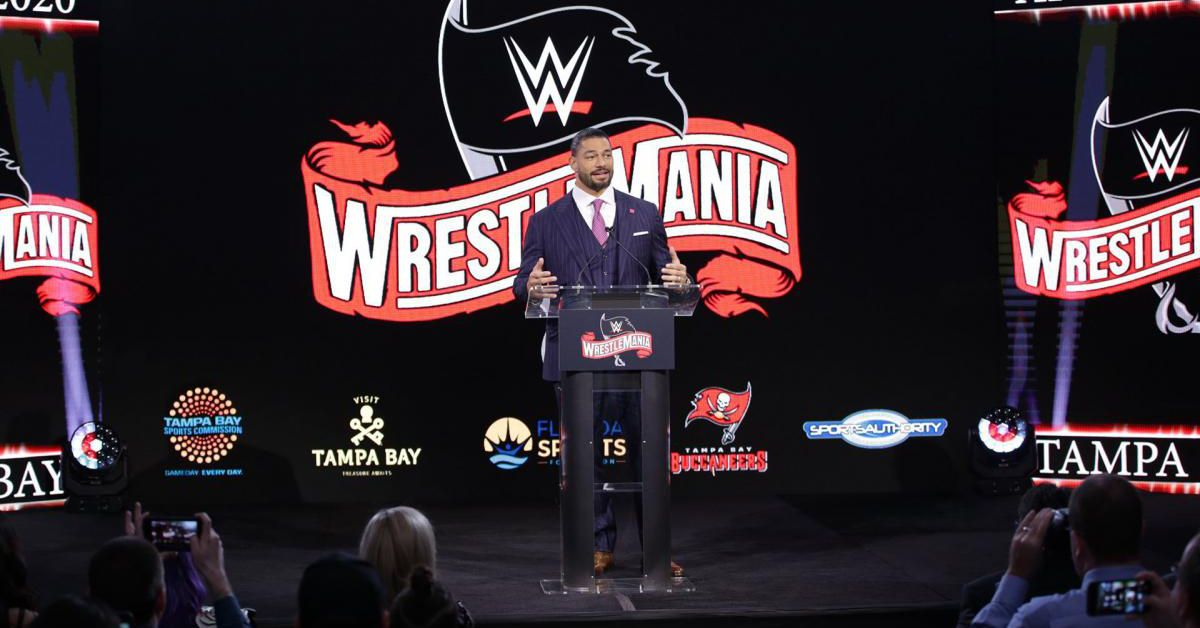 Rumor Roundup: WrestleMania 37 tickets, TakeOver, NXT move, more!