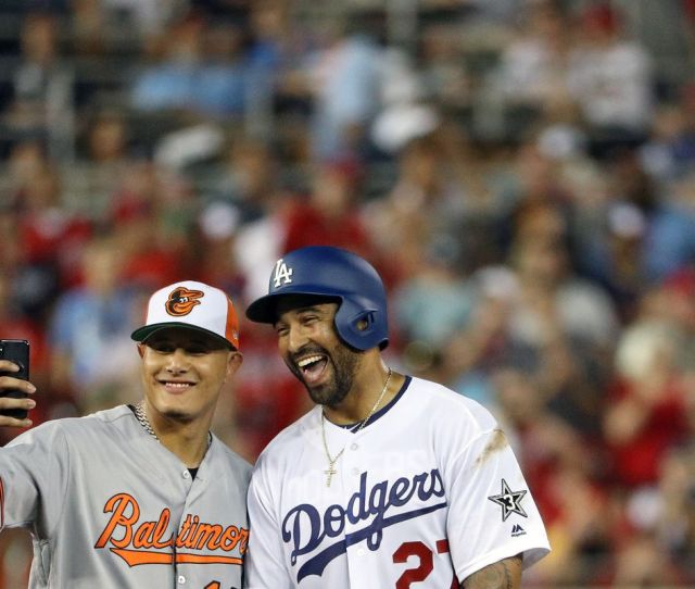 Manny Machado Trade Rumors Orioles Dodgers Agreement Has Been Made Os Get Five Players Camden Chat