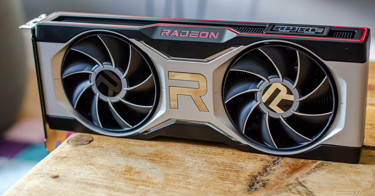 AMD Radeon RX 6700 XT review: Nvidia wins this round