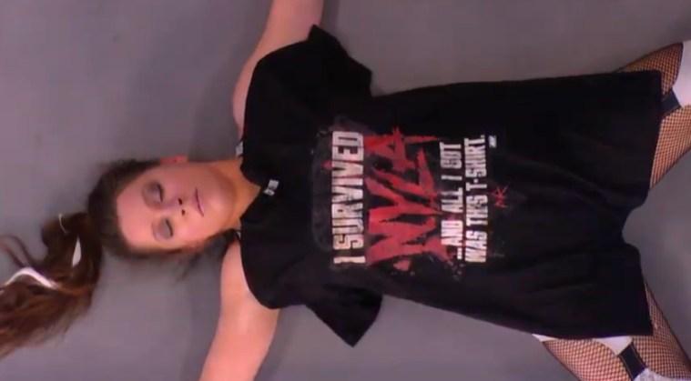 AEW Dark recap: Former NWA champion obliterated by Lance Archer