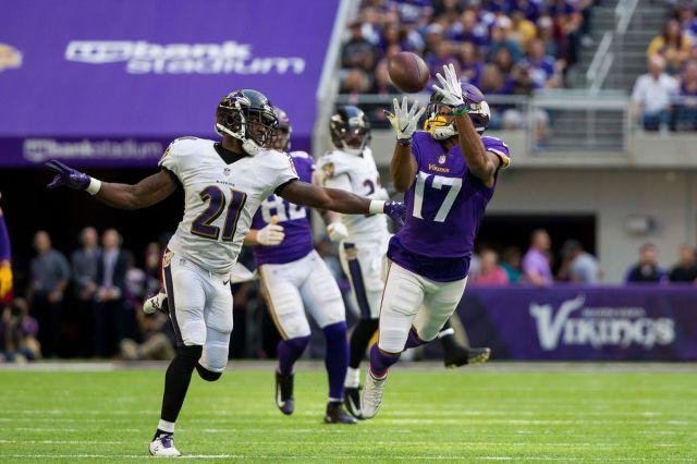 Vikings vs. Ravens: Five Game-Changing Plays - Daily Norseman