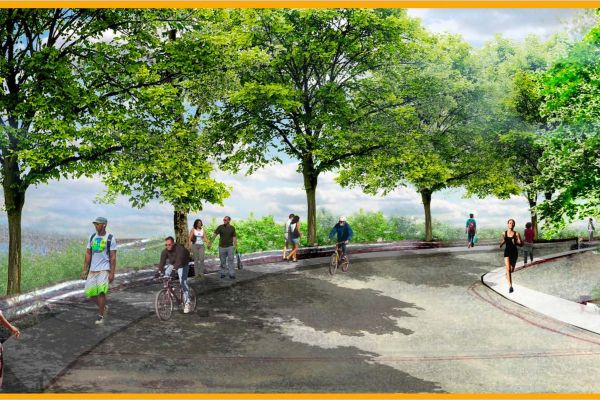 Brooklyn will get 407-acre state park dedicated to Shirley ...