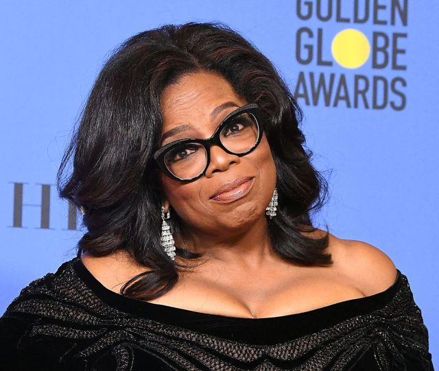 Oprah Winfrey And Black Women Arent Americas Cleanup Crew