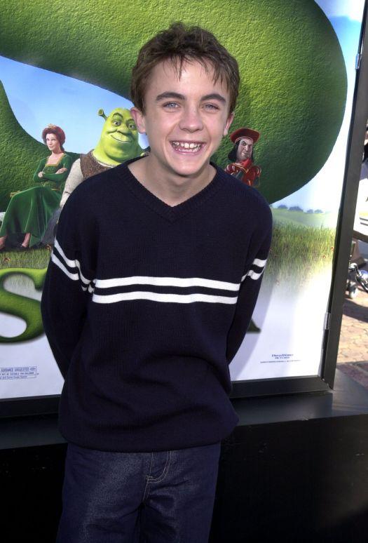 """""""Shrek"""" Los Angeles Premiere"""