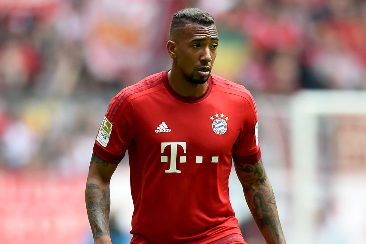 Jerome Boateng On Iconic Lionel Messi Moment I Was