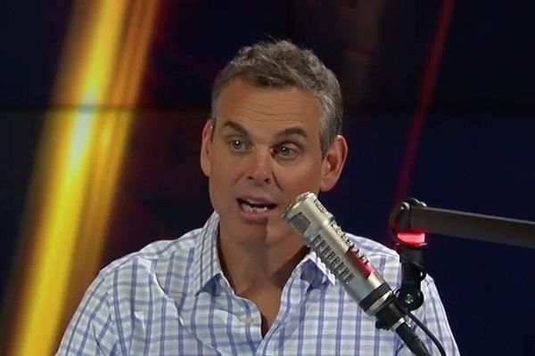 Colin Cowherd Still Dissing Kentucky Basketball Dynasty ...