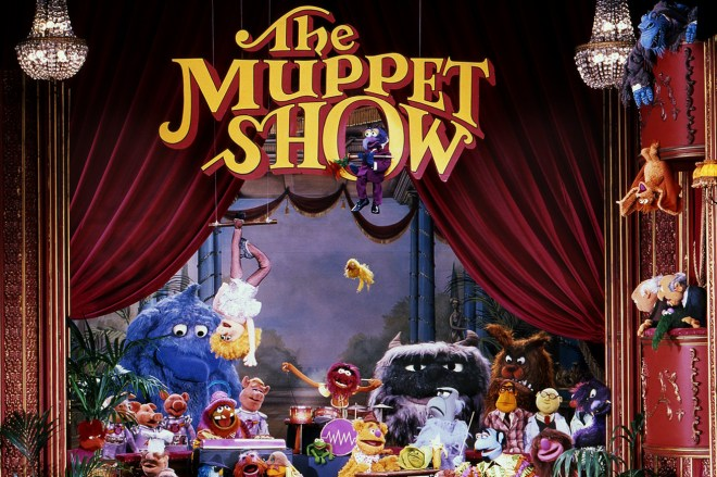 TMS.0 Disney Plus warns of offensive content featured in some episodes of The Muppet Show | The Verge