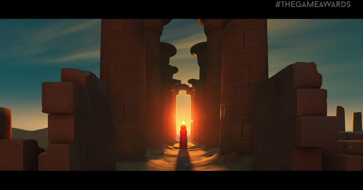 In The Valley Of Gods Is The Next Game From Campo Santo Polygon