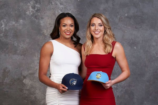 How Do Napheesa Collier and Katie Lou Samuelson Fit Their ...