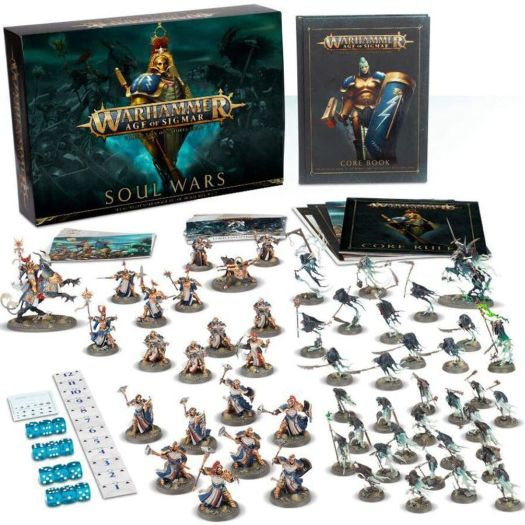 Hands on with Warhammer Age of Sigmar: Storm Ground for PC, consoles 2