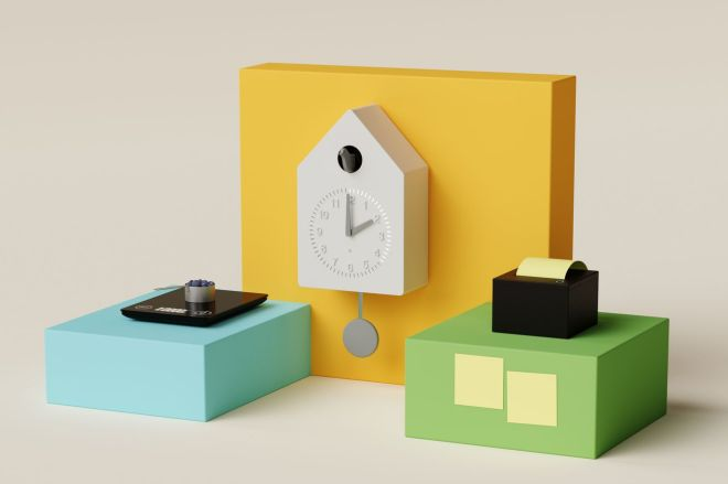 Build_It_All_Devices.0 Amazon won't build this Alexa cuckoo clock unless it hits a preorder goal | The Verge