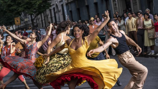 DF_12072_R12_COMP.0 Steven Spielberg's West Side Story trailer echoes a classic   Polygon