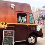 Copper Chefs Beloved Gourmet Kitchen On Wheels To Shut Down In March Eater Houston