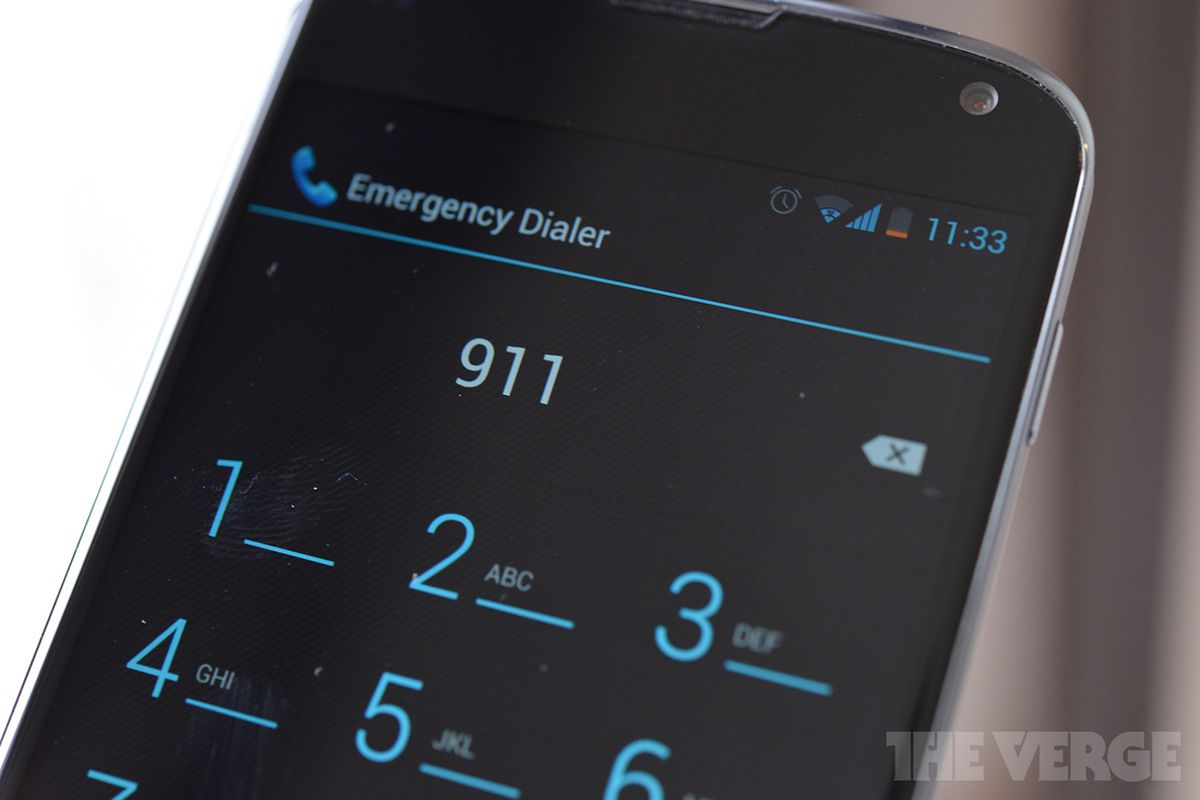 911 And 112 Are The World S Standard Emergency Numbers