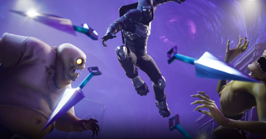 Fortnite's Save the World finally leaves early access, no ...