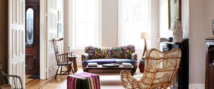 8 Tips For Buying Antique Furniture From A Christies
