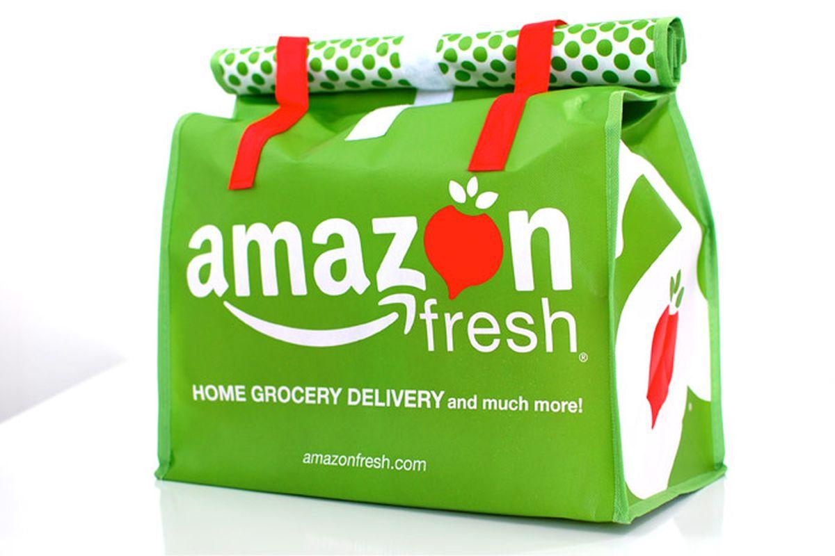 Amazonfresh Available Zip Codes