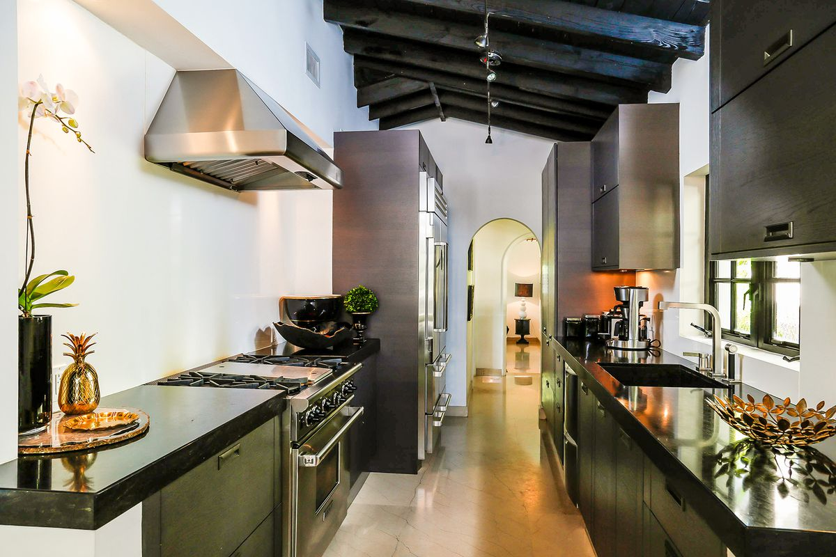 Miami Beach Home Of Vogue Photographer For 24M Curbed