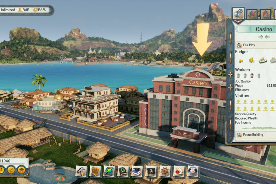 Tropico 6 preview   Fully simulated  Tropicans complicate El     Limbic Entertainment Kalypso Media