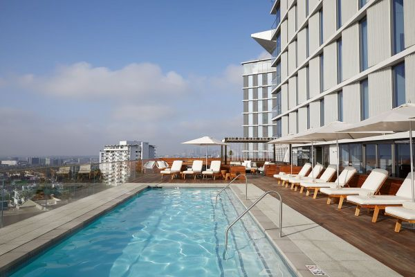 The Jeremy West Hollywood: Photos, pricing of the Sunset ...