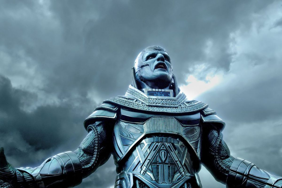 Review X Men Apocalypse Is A Step Back For The X Men Franchise