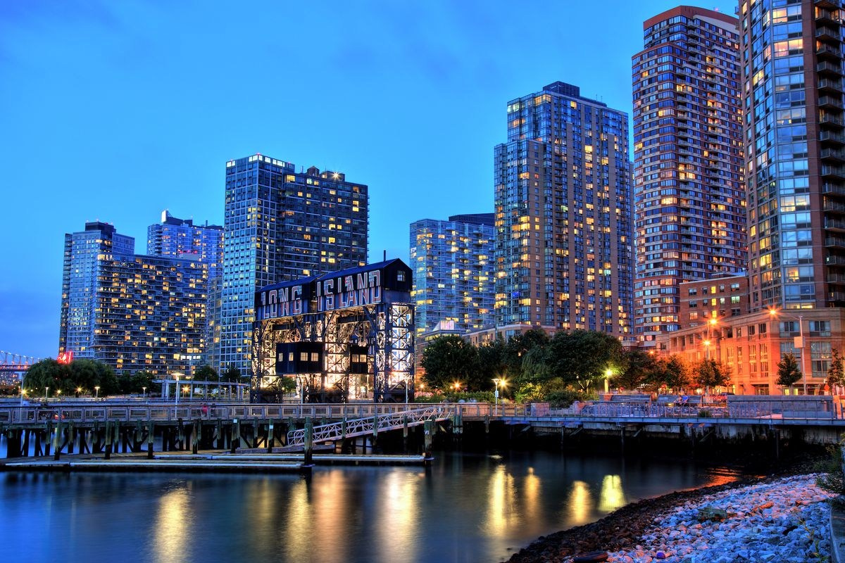 Fresh Direct Corporate Office Long Island City
