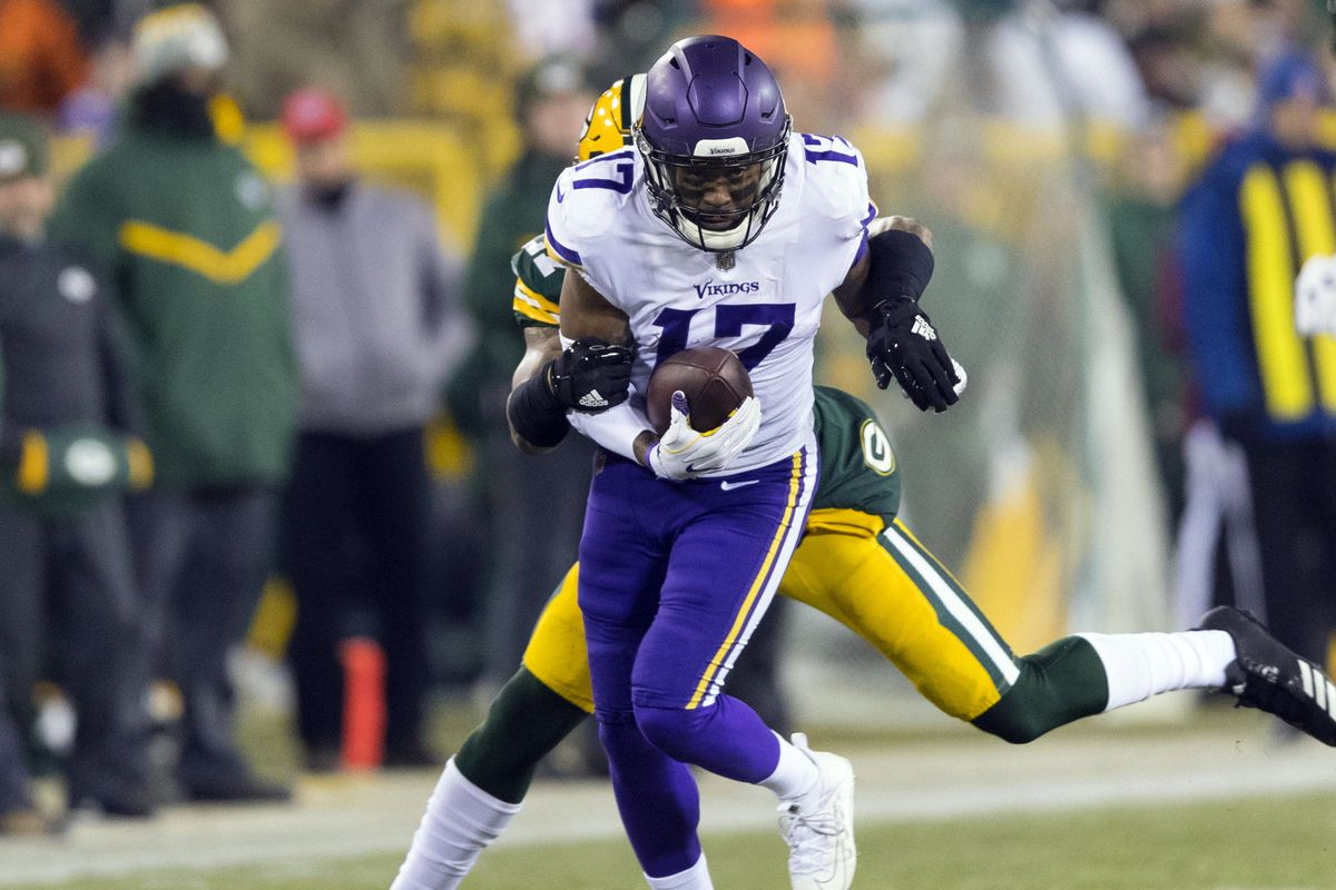 Green Bay Packers forked elite money over to Davante Adams