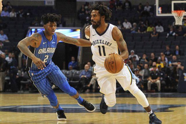Memphis Grizzlies vs Orlando Magic NBA Odds and Predictions