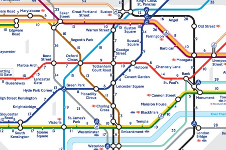 london tube map with zones » Full HD MAPS Locations - Another World ...