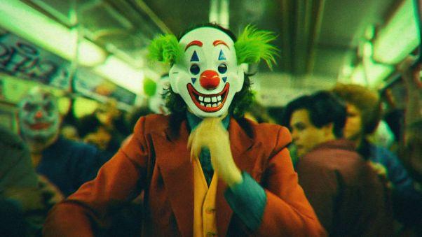 Image result for joker screencap