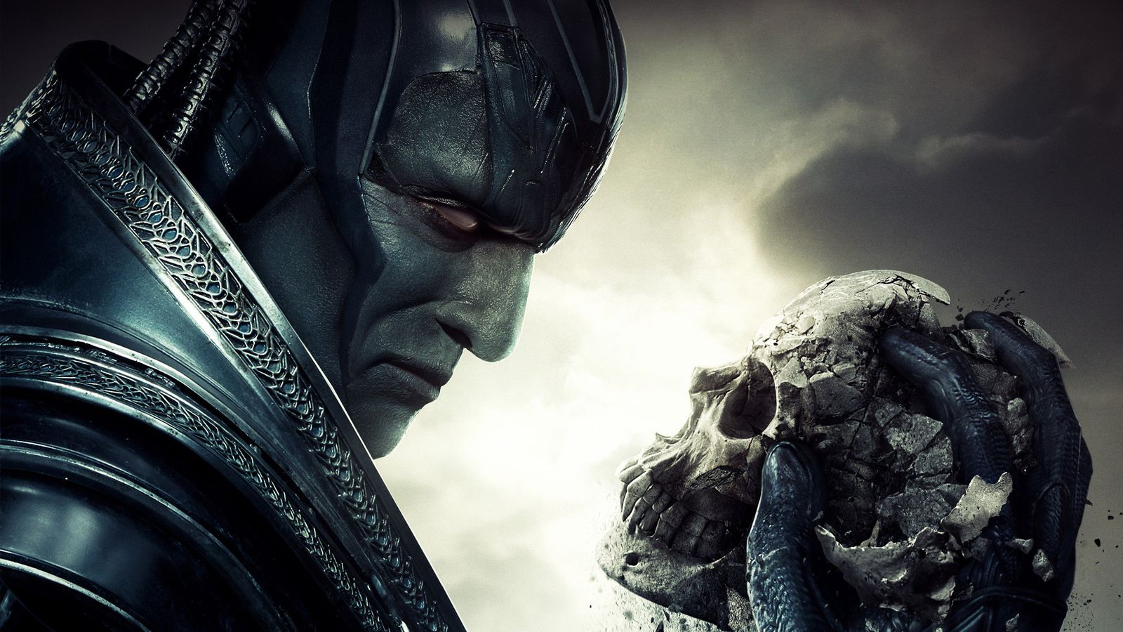 X Men Apocalypses Post Credits Scene Is A Quick Tease Of What Might Be Next For The Series