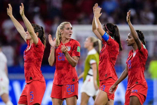 Image result for women world cup 2019