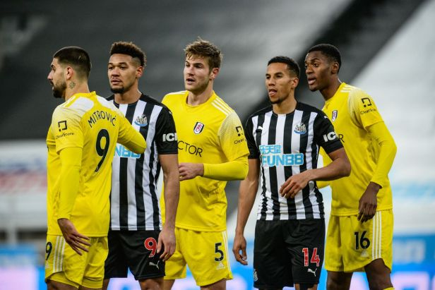 Cottage Talk Post Match Show: Fulham's 1-1 Draw Against Newcastle United -  Cottagers Confidential
