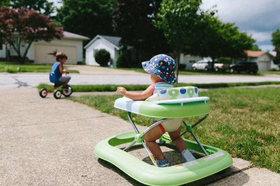 Image result for baby walker banned